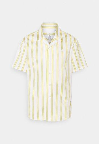 UNISEX - Shirt - flour/pineapple