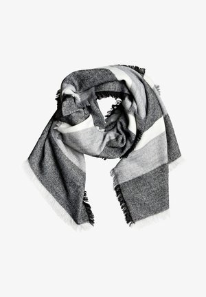 LOOK INWARD - Scarf - anthracite