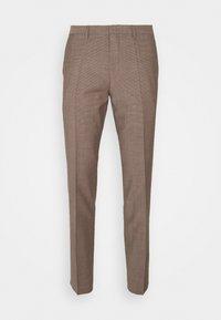 HUGO - ARTI HESTEN SET - Suit - light pastel brown - 4