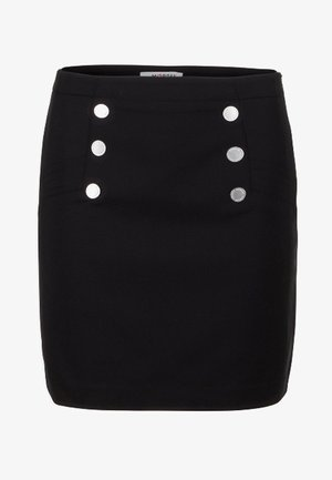 PITA - Mini skirt - black