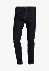 Carhartt WIP - REBEL PANT SPICER - Slim fit jeans - blue one wash - 5