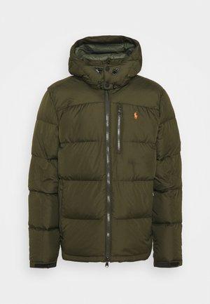 EL CAP FILL JACKET - Down jacket - company olive