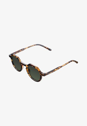 Sunglasses - tigris olive