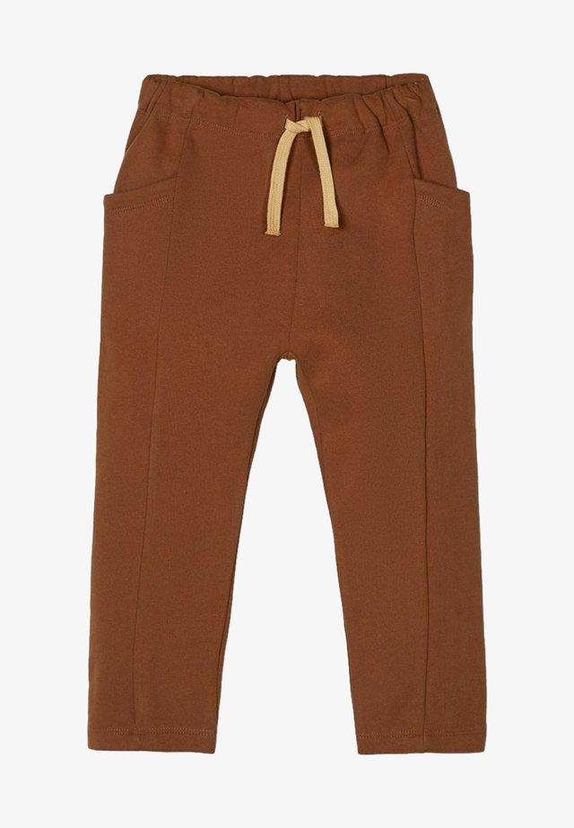 Pantaloni sportivi - partridge