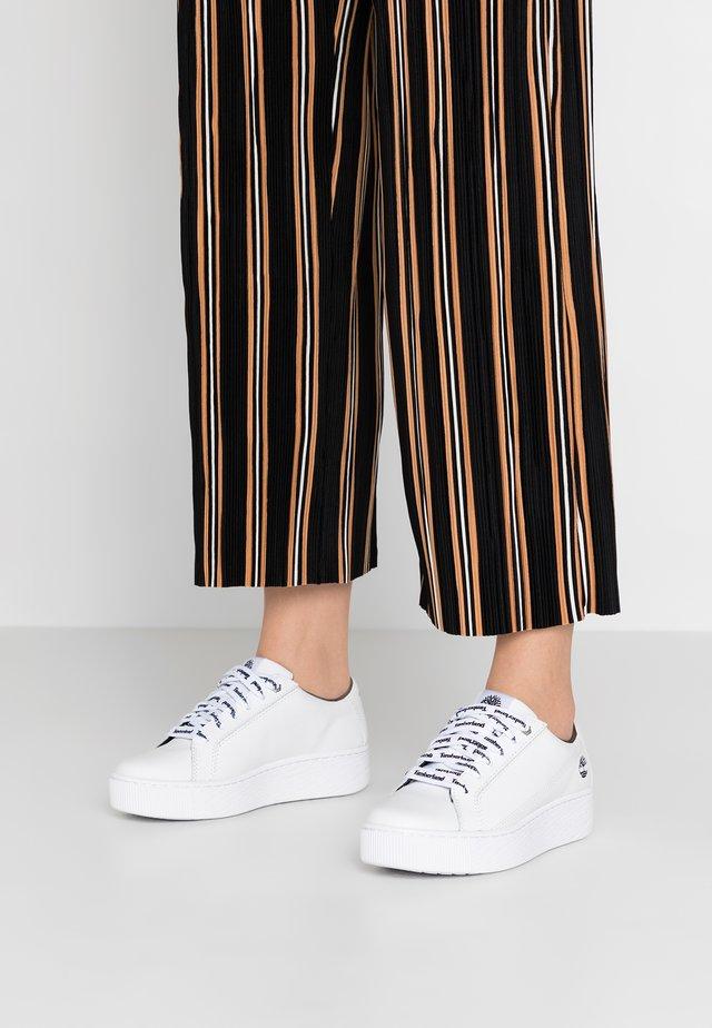 MARBLESEA - Sneaker low - white