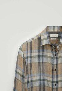 Massimo Dutti - Shirt - multi-coloured - 2