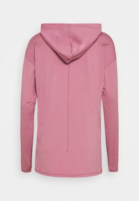 Puma - STUDIO - Camiseta de deporte - foxglove heather - 1