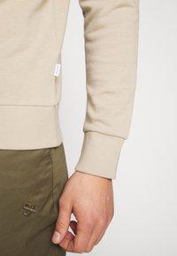 Jack & Jones - Sweatshirt - crockery - 3
