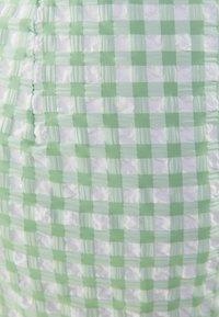 Bershka - Jupe crayon - green - 5