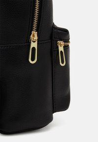 Zign - LEATHER - Rucksack - black - 3