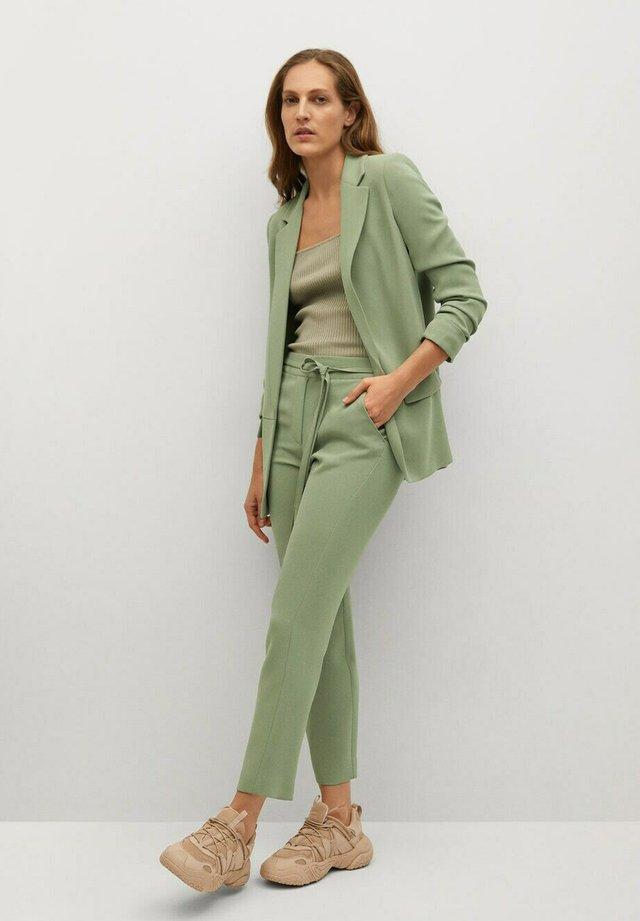 ELEONOR - Blazer - apfelgrün