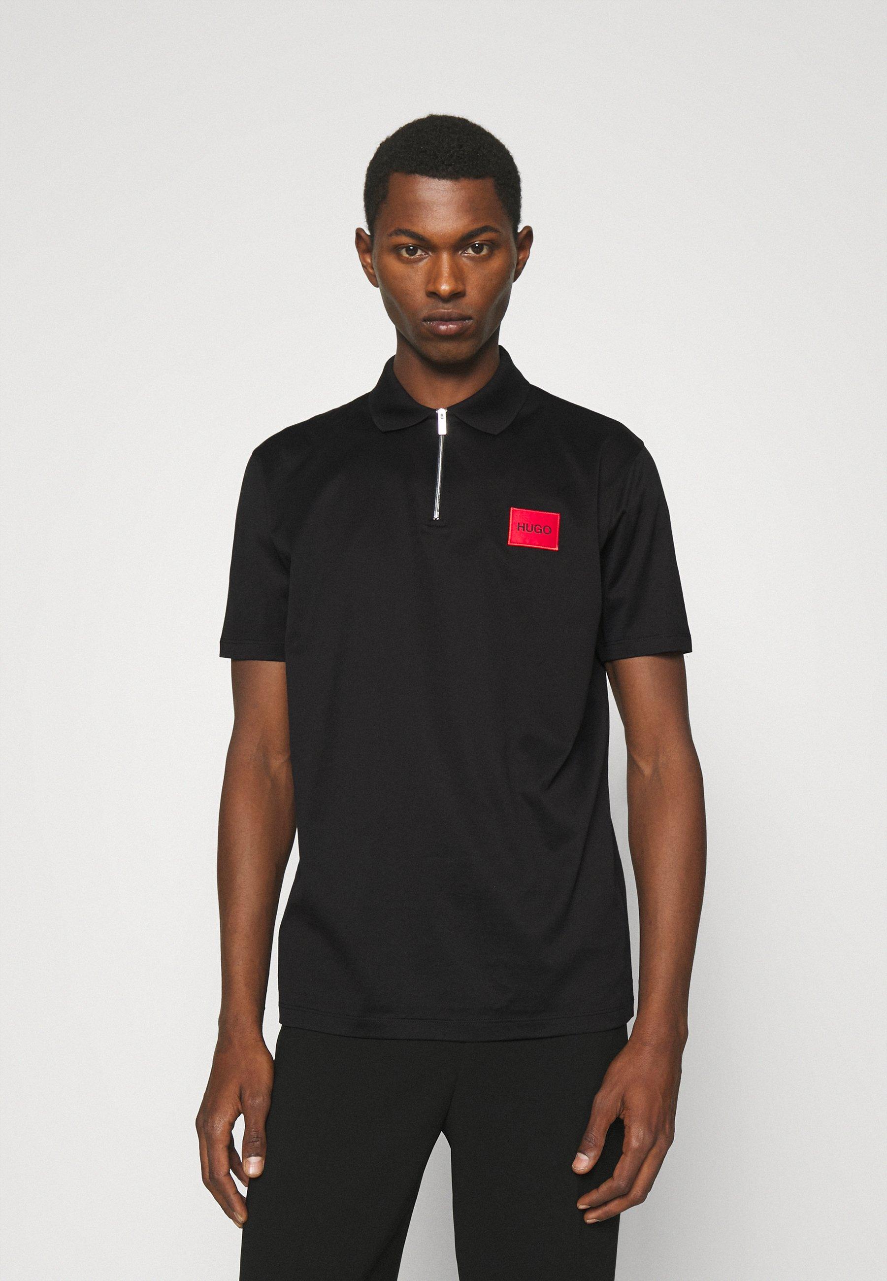Men DERESOM - Polo shirt