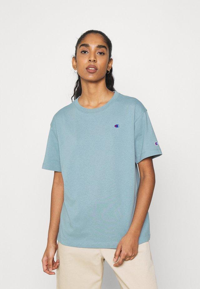 CREWNECK - T-shirt basique - blue