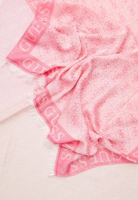 Guess - CATHLEEN SCARF - Scarf - blush - 1