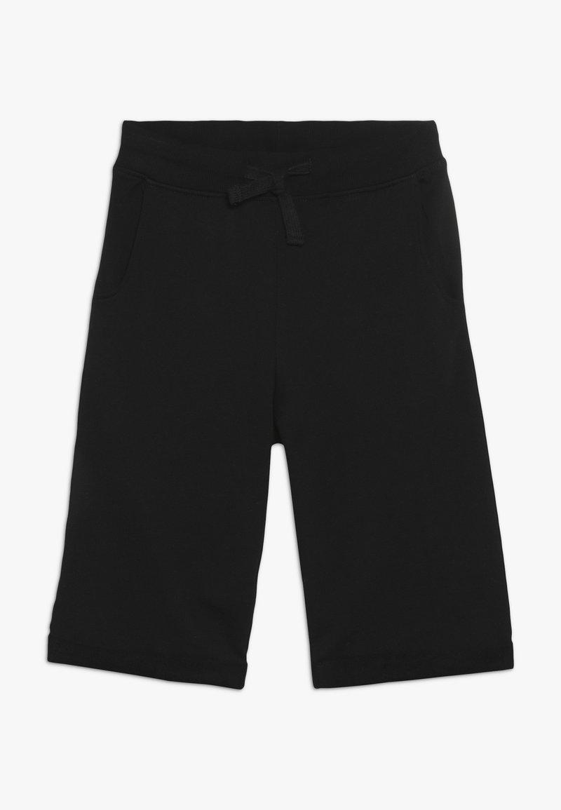 Guess - ACTIVE CORE - Teplákové kalhoty - jet black