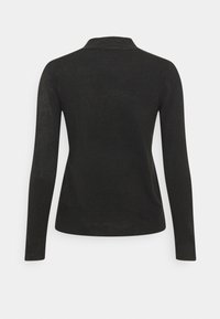 Marks & Spencer London - CASHMILON - Cardigan - black - 6