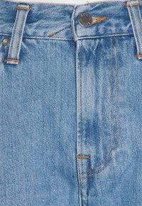 Edwin - ZAKAI PANT - Relaxed fit jeans - light stone wash - 2