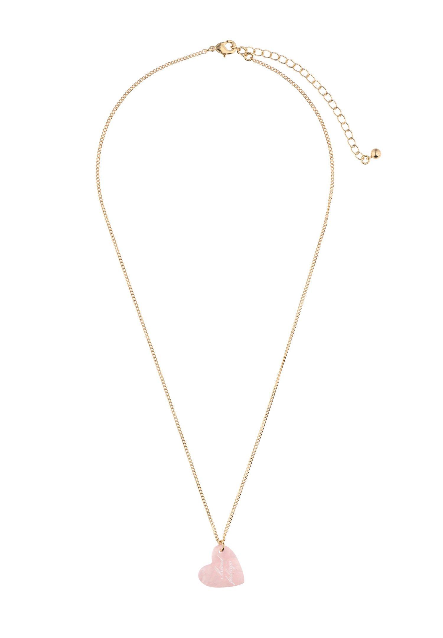 Damen MIT HERZ FORM - Halskette
