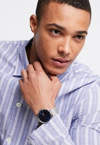 Lacoste - MOON - Watch - silver-coloured - 0