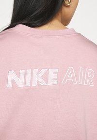Nike Sportswear - AIR CREW  - Sweater - pink glaze/white - 4