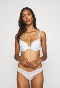 DORINA - LEXI - Push-up bra - white - 3