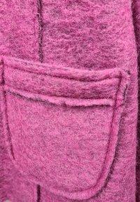 Heimatliebe - Light jacket - pink - 4