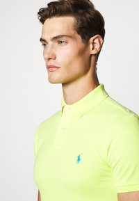 Polo Ralph Lauren - SLIM FIT - Polo - bright pear - 3