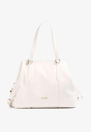 Handbag - bianco