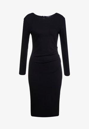 GIANNI - Etui-jurk - schwarz