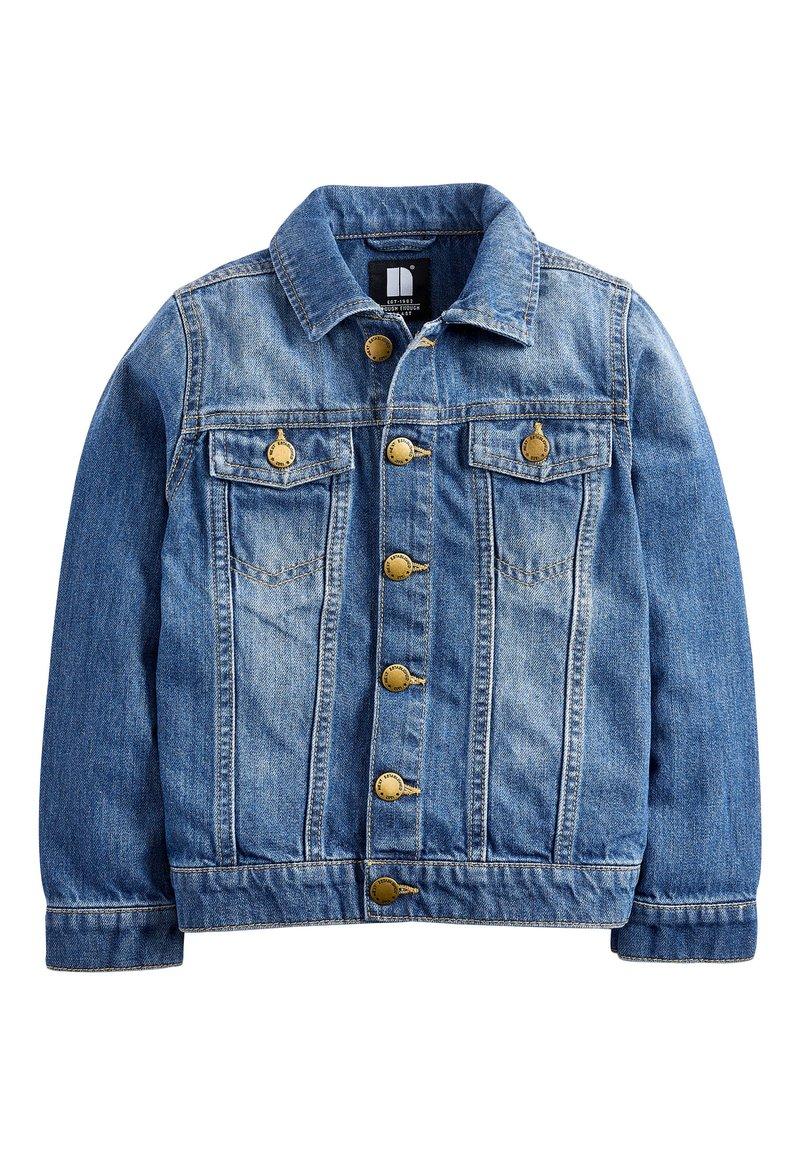 Next - Džínová bunda - blue