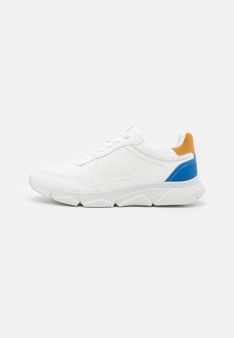 ALDO - BRADD - Sneaker low - white