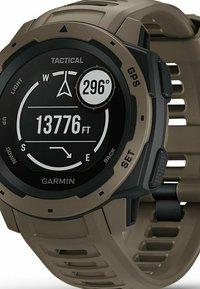 Garmin - Smartwatch - beige - 7