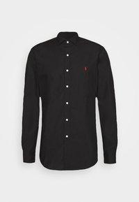 Polo Ralph Lauren - NATURAL - Shirt - black - 4