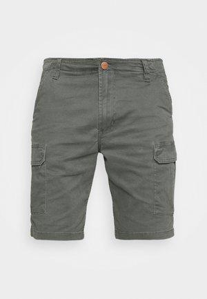 CASEY - Shorts - dark shadow