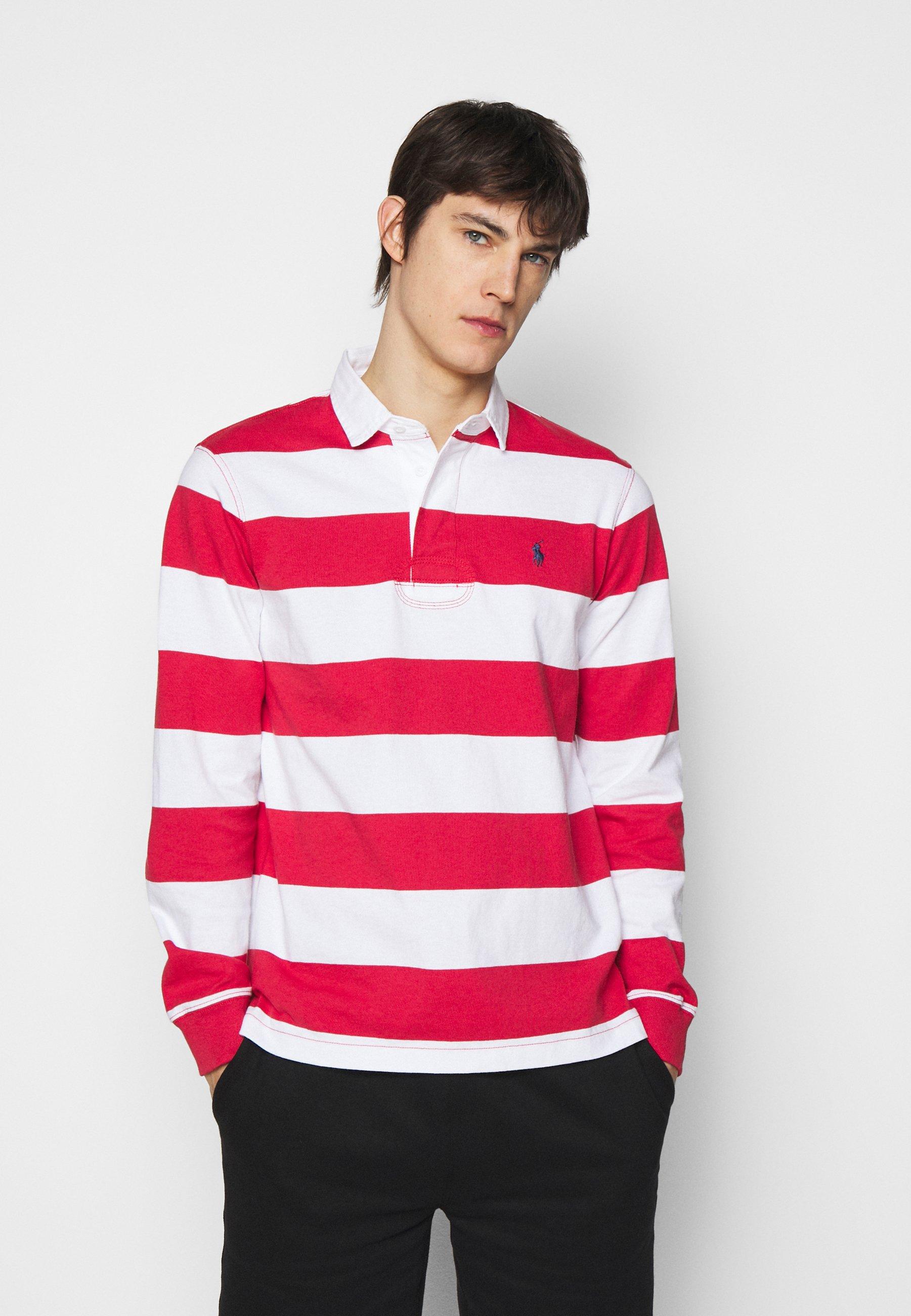 Men RUSTIC - Polo shirt