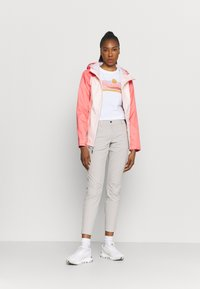 Columbia - INNER LIMITS II JACKET - Outdoor jacket - peach quartz/salmon - 1