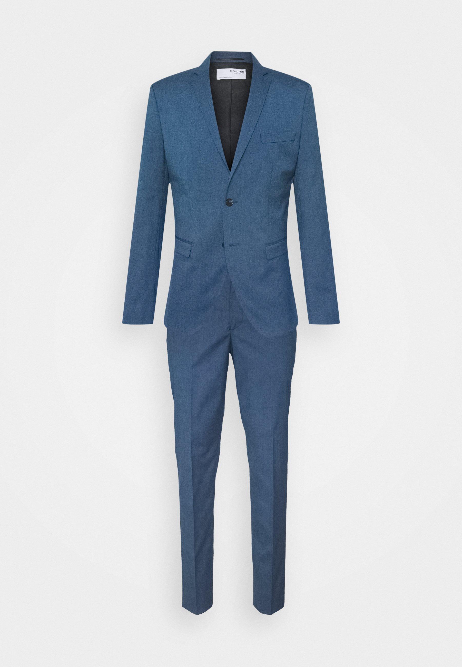 Herren SLHSLIM MYLOLOGAN SUIT  - Anzug