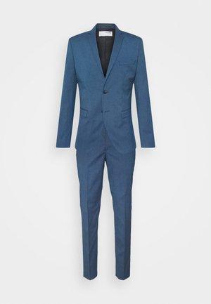 SLHSLIM MYLOLOGAN SUIT  - Suit - blue ashes