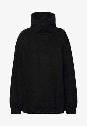 HALSTON  - Sweatshirt - black
