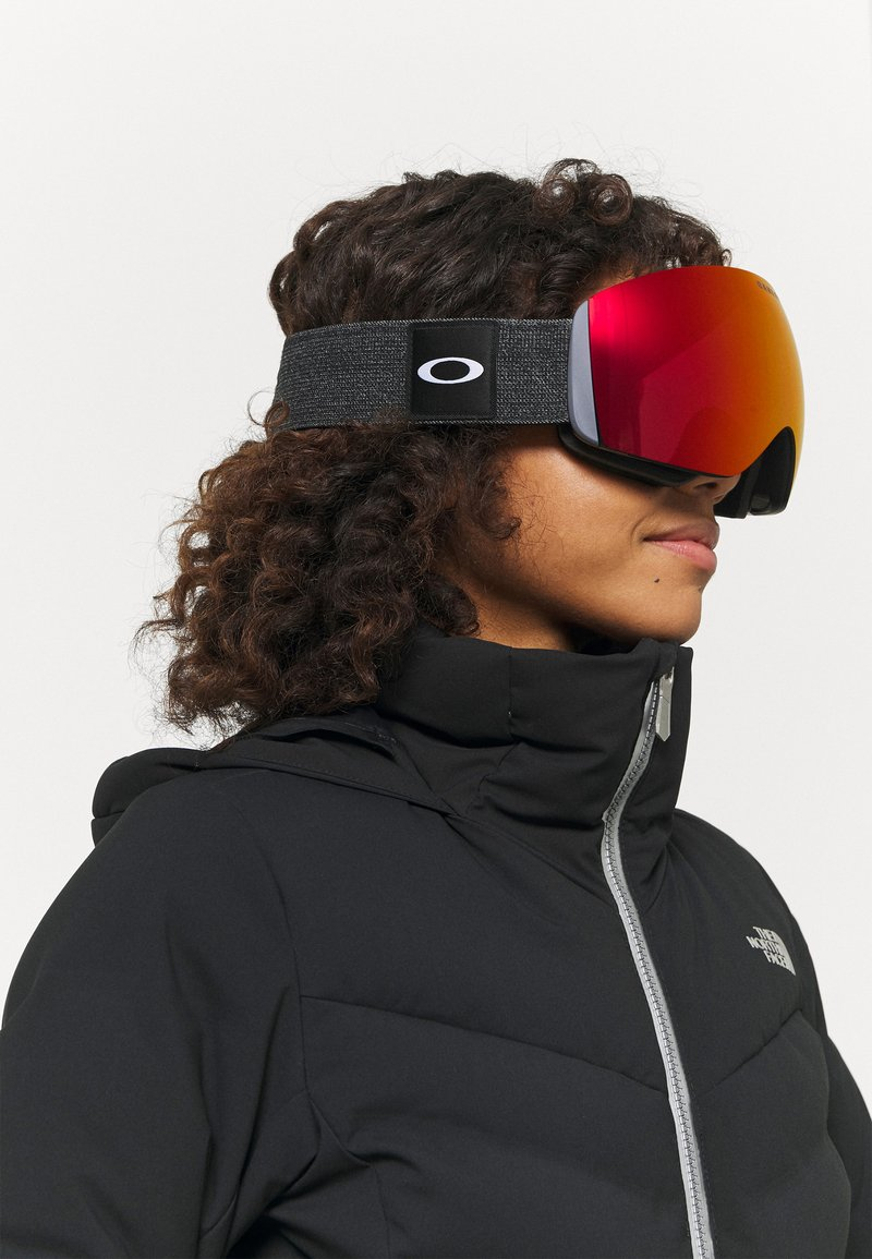 Oakley - FLIGHT DECK XL - Ski goggles - grey