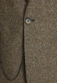 Shelby & Sons - LINDEN SUIT - Dress - brown - 6