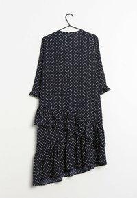 Envii - Korte jurk - blue - 1