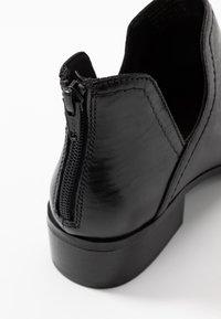 ALDO - KAICIA - Ankle boots - black - 2