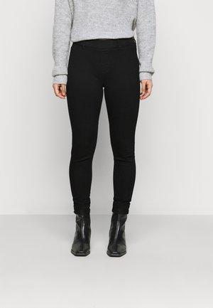 PETITES EDEN - Jeans Skinny Fit - black