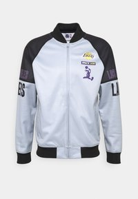 Outerstuff - NBA LOS ANGELES LAKERS SPACE JAM 2 TEAM GAME CHANGER - Club wear - grey - 4