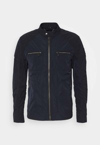 Belstaff - WEYBRIDGE JACKET - Summer jacket - dark ink - 0