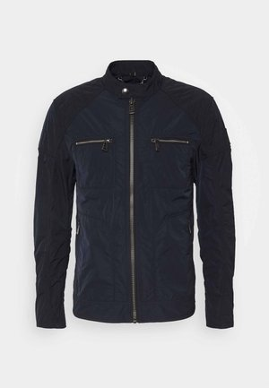 WEYBRIDGE JACKET - Summer jacket - dark ink