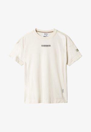 Print T-shirt - new milk