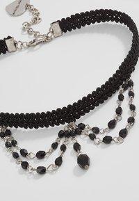 Alpenflüstern - Necklace - schwarz - 3