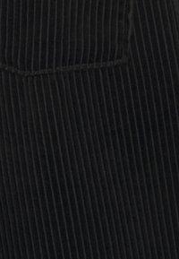 Weekday - BRAVO  - Shorts - black - 2